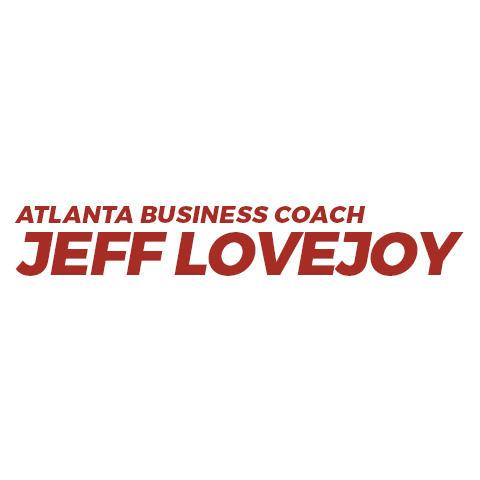 Atlanta Business Coach Jeff Lovejoy