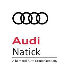 Audi Natick - Natick, MA - Auto Body Repair & Painting