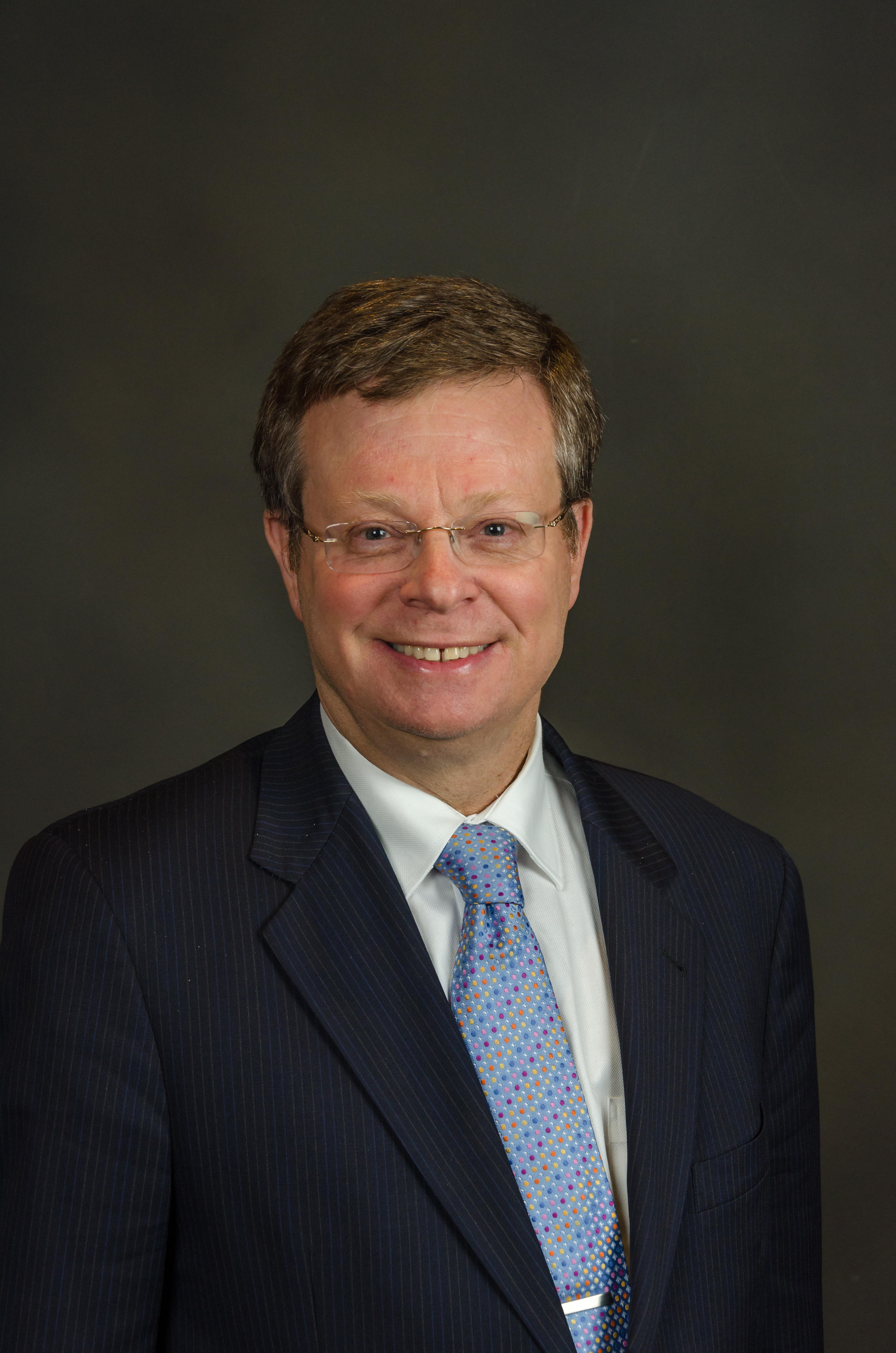 Richard Goodman, MD image 0