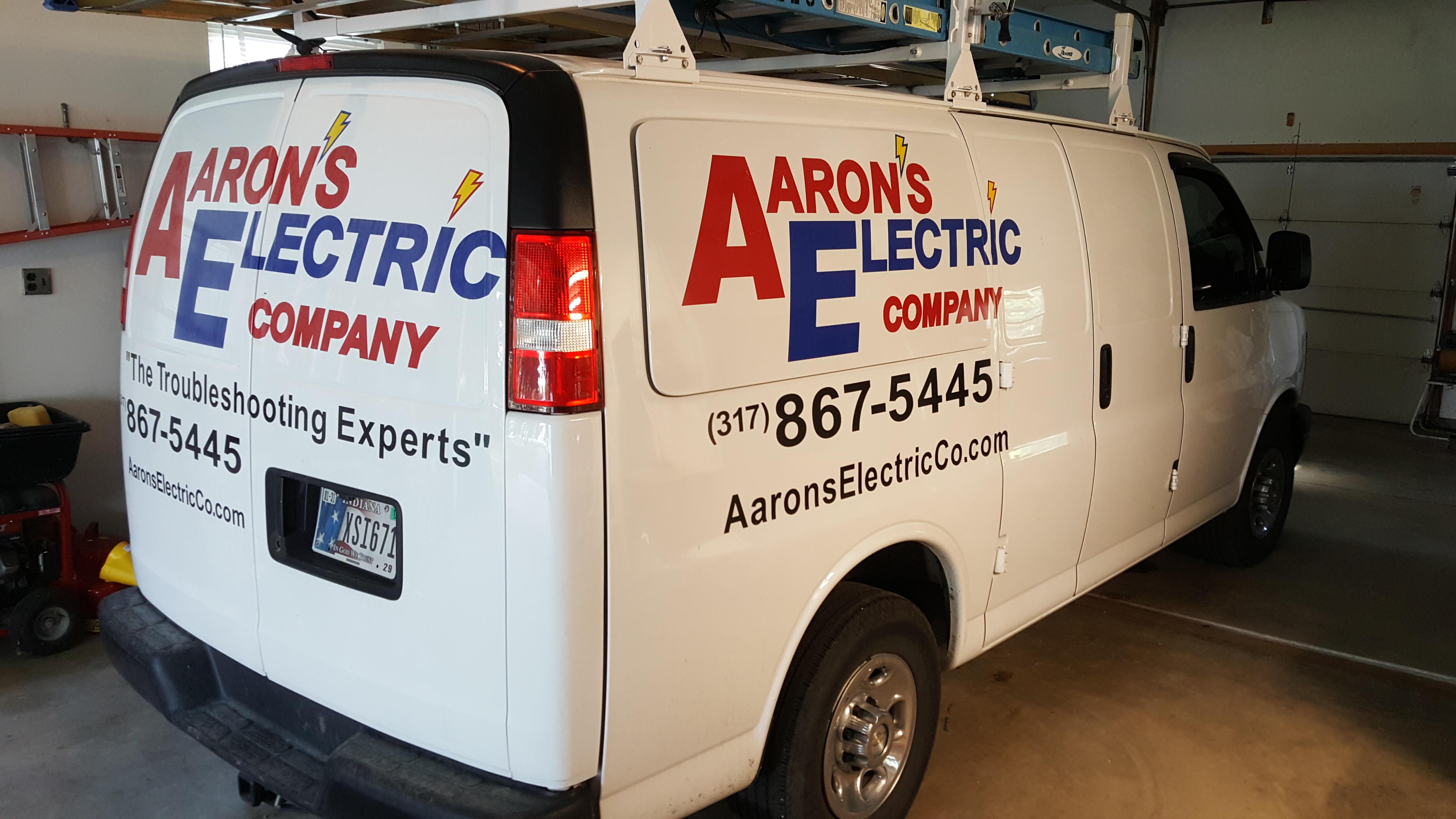 Aaron's Electric Company image 2