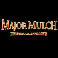Major Mulch Installations - Orlando, FL - Lawn Care & Grounds Maintenance