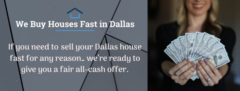 We Buy Houses Fast in Dallas image 1