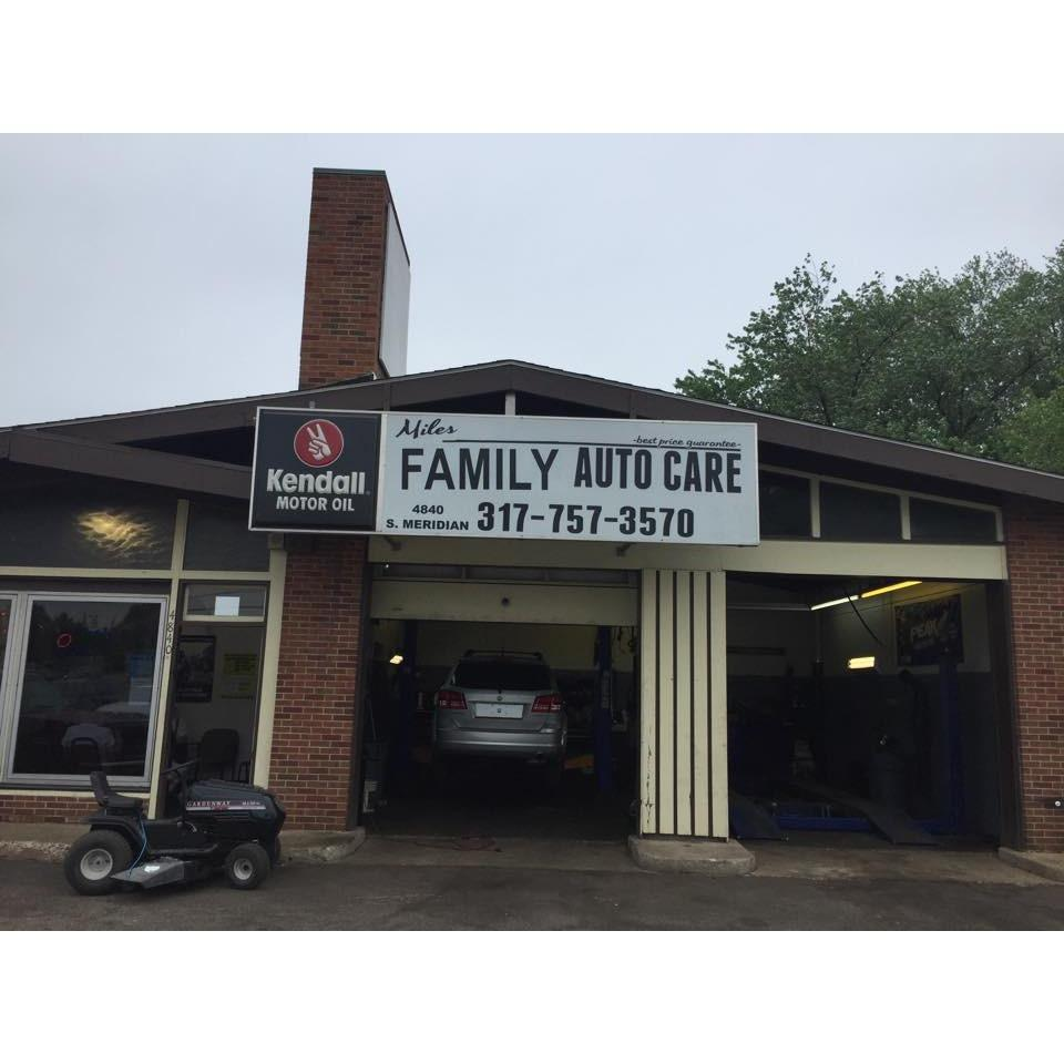 Miles Family Auto Care, LLC image 5