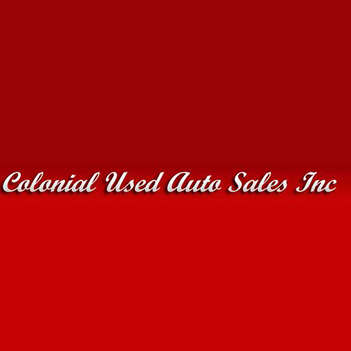 Colonial Used Auto Sales Inc. image 0