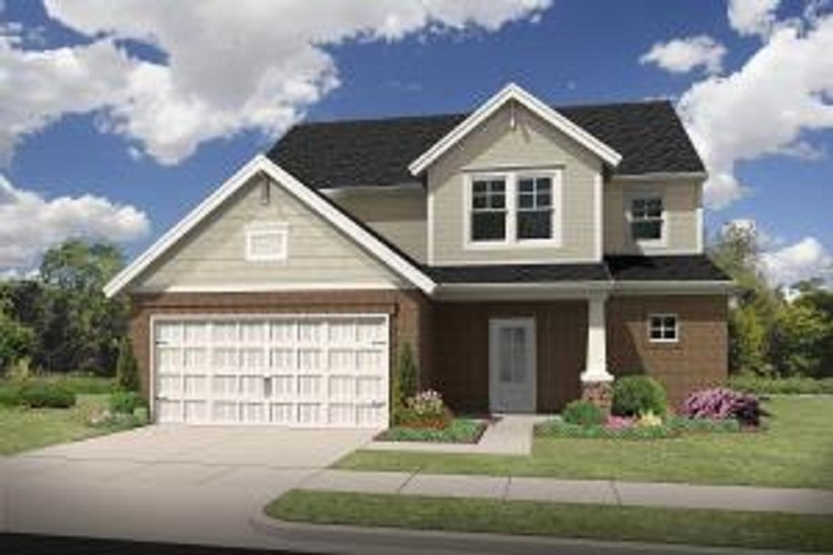 Jagoe homes the vinings in bowling green ky 42104 for Home builders bowling green ky
