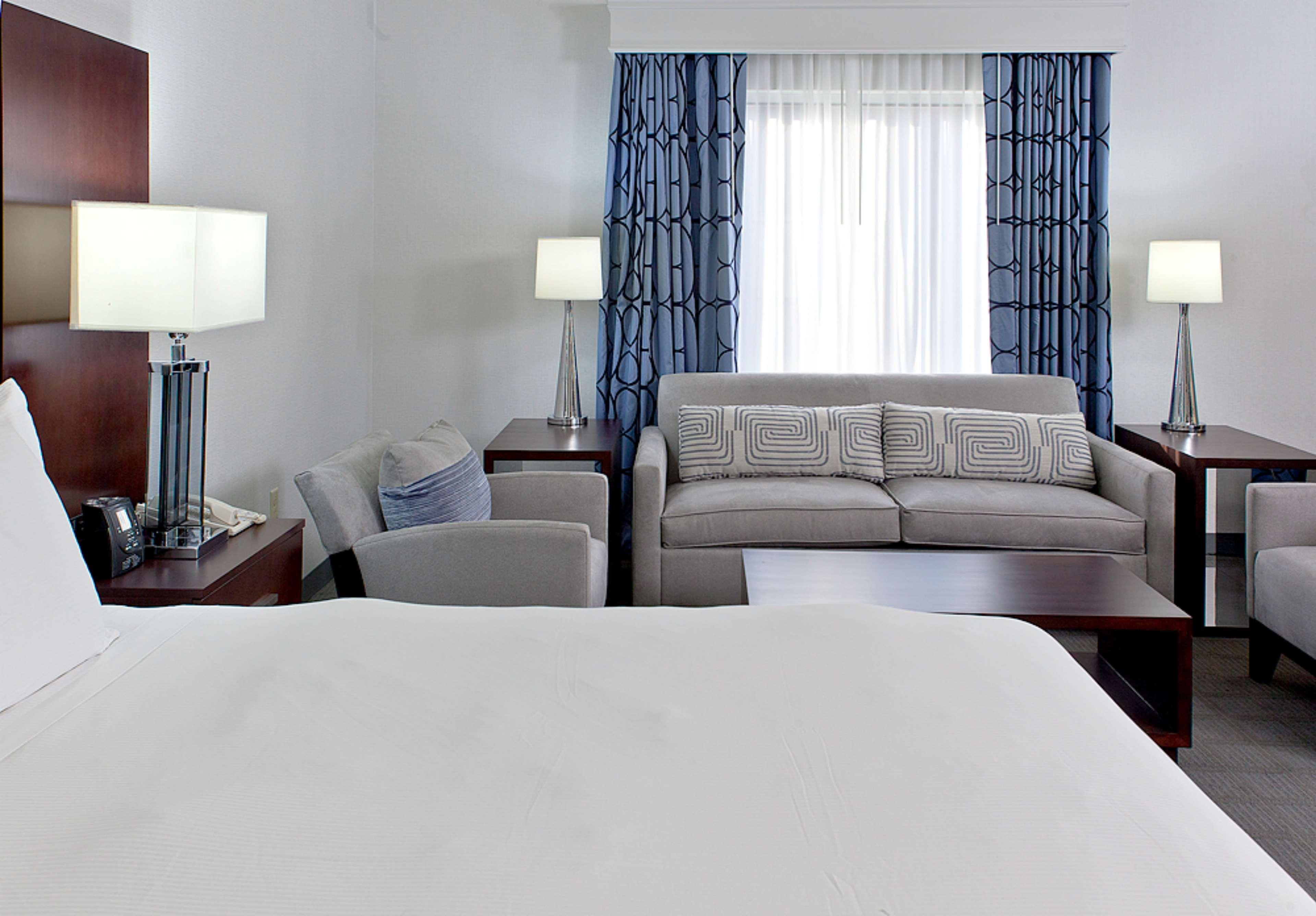 Hilton Scranton & Conference Center image 19