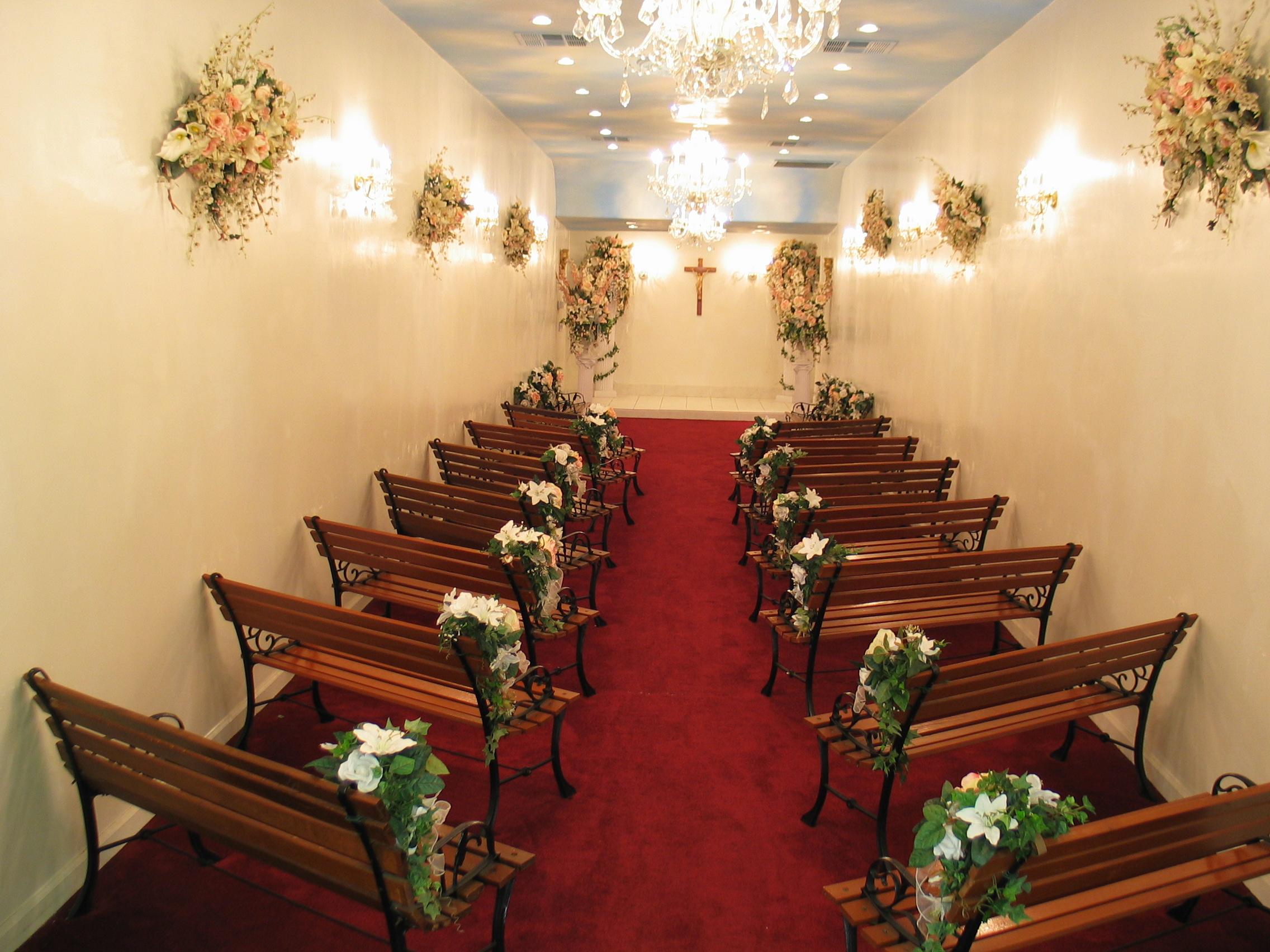 additional info description wedding ceremonies wedding chapel