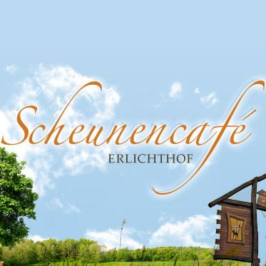 Logo von Scheunencafé