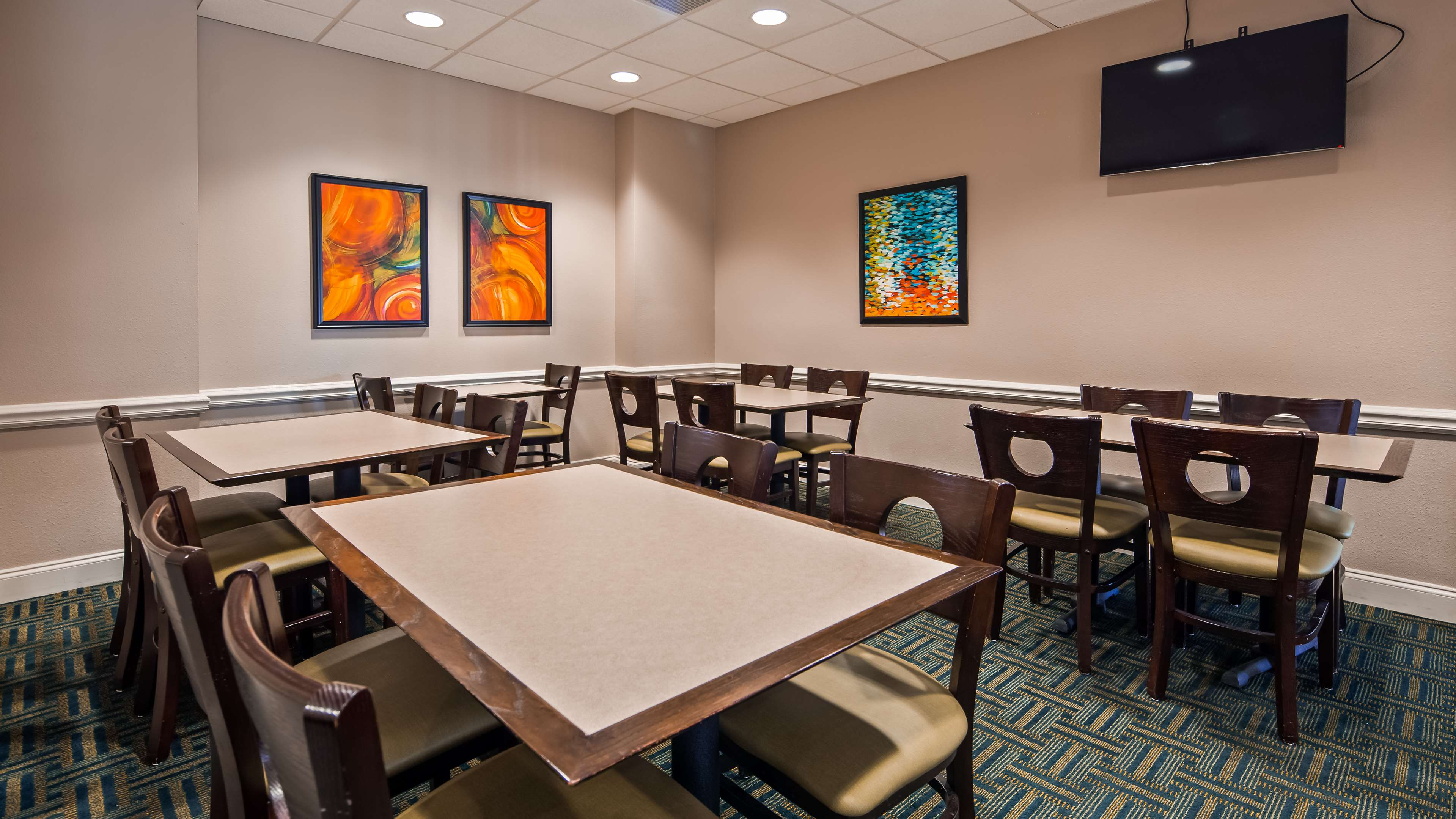 Best Western Cocoa Beach Hotel & Suites image 14