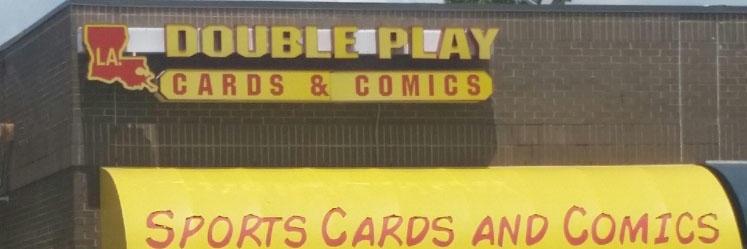 Louisiana Double Play image 6
