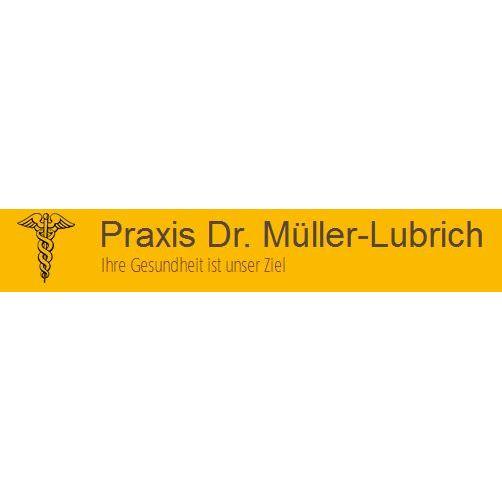 Logo von Praxis Dr. Müller-Lubrich