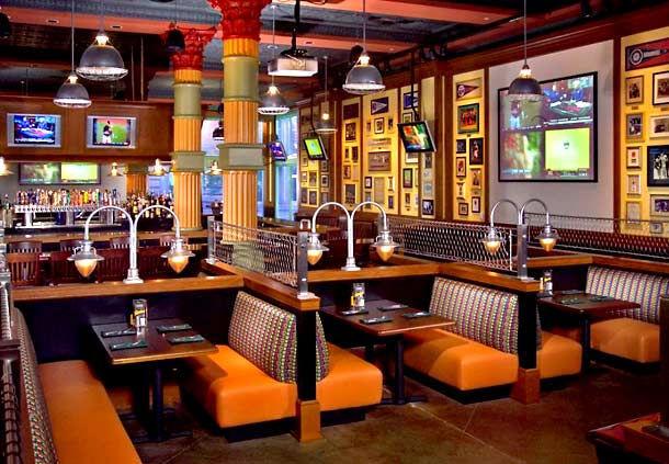 Champions Sports Restaurant Bar Louisville Ky