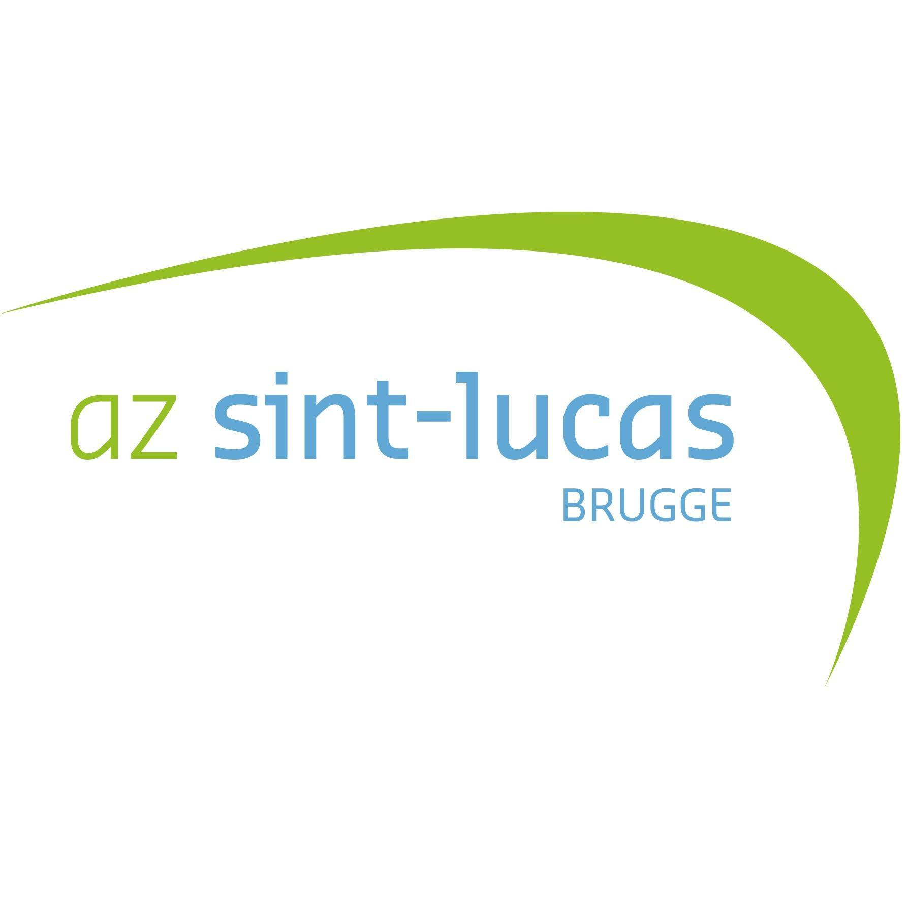 Logo AZ Sint-Lucas