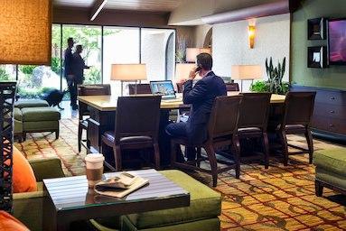 Santa Clara Marriott image 6