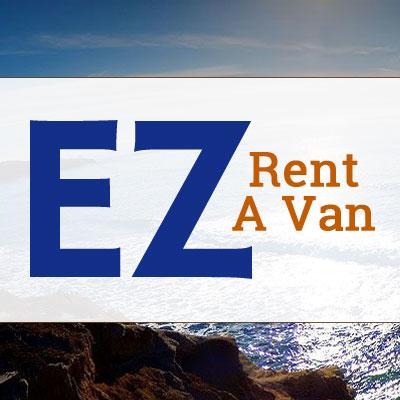 EZ Rent A Van