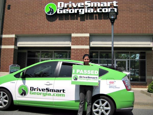 Drive Smart Georgia image 1