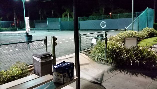 The Club At Gateway Tennis Center image 2