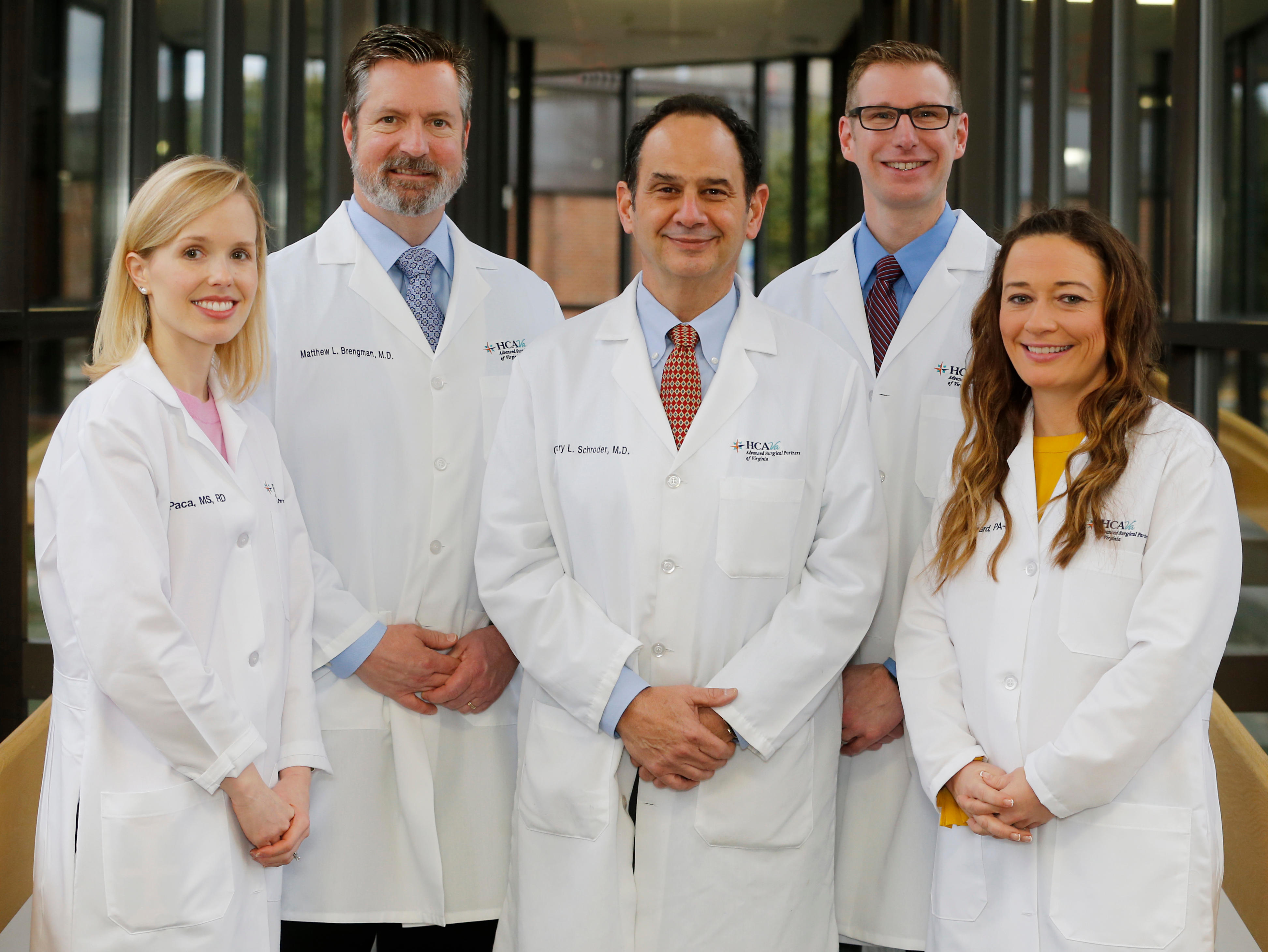 Advanced Surgical Partners of VA image 0
