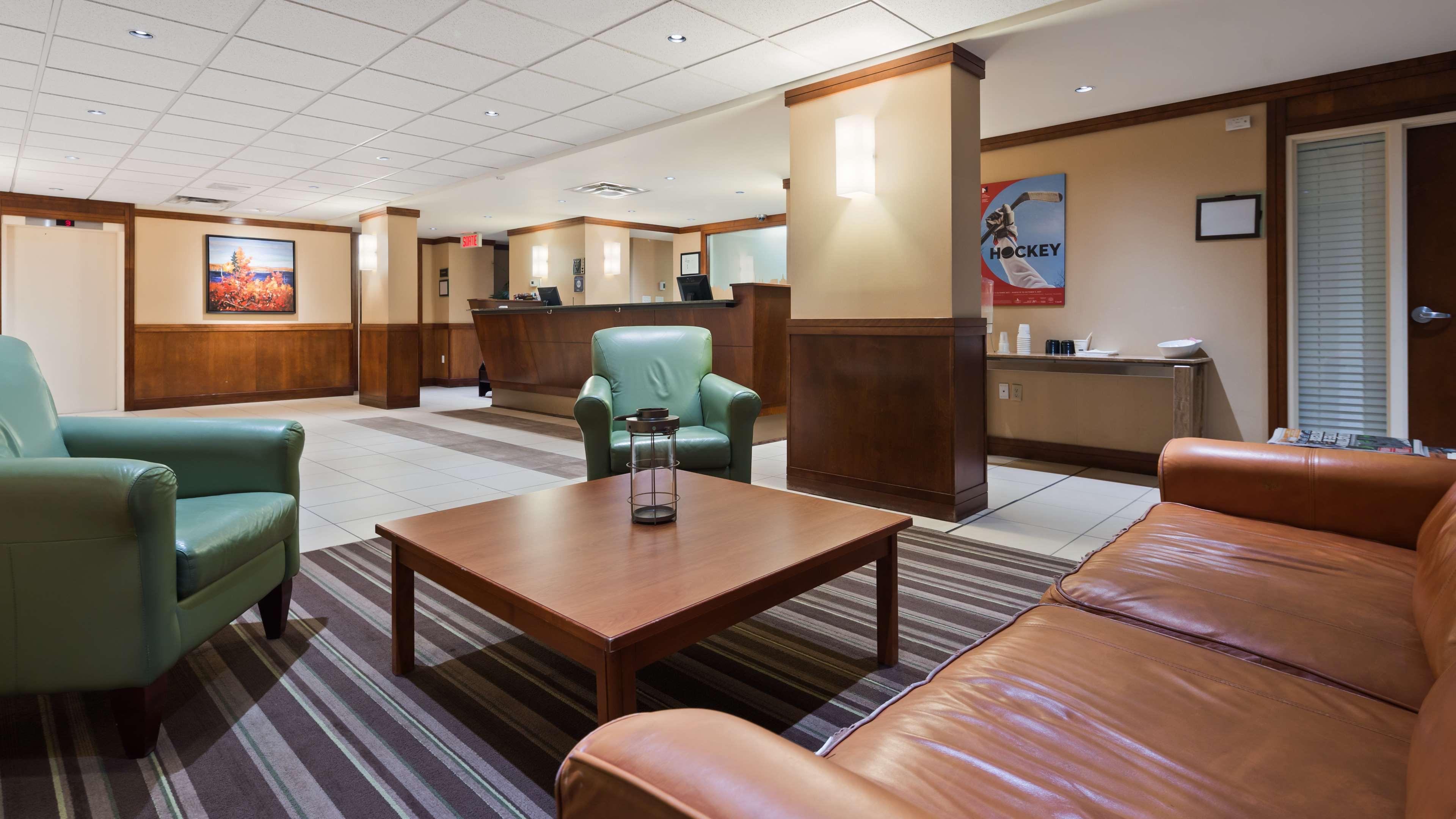Best western plus gatineau ottawa gatineau qc ourbis for Hotel design ottawa