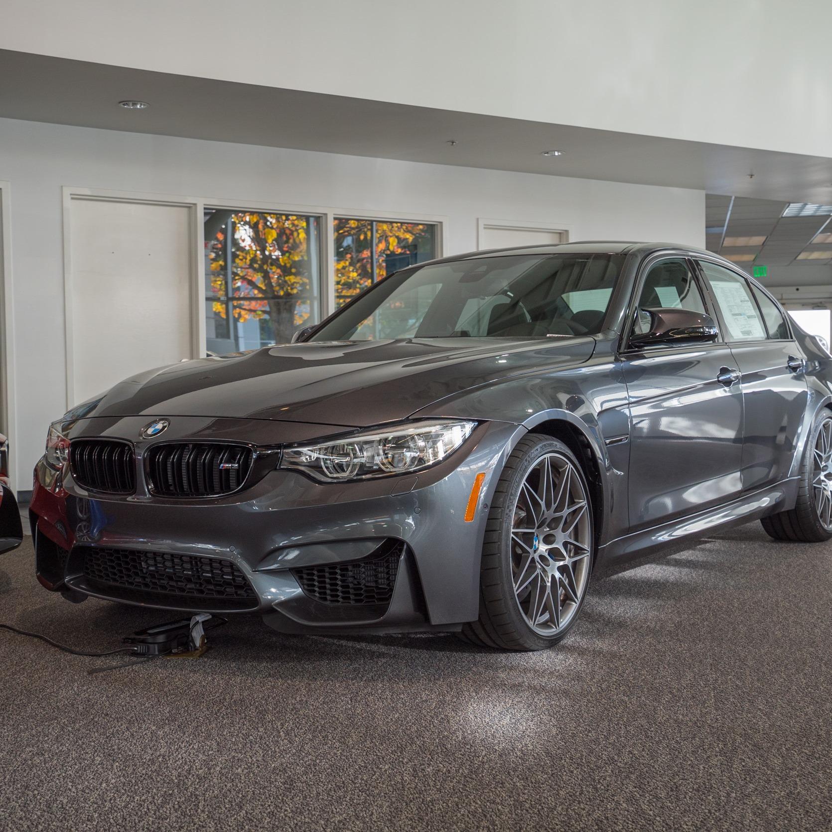 BMW of Mountain View