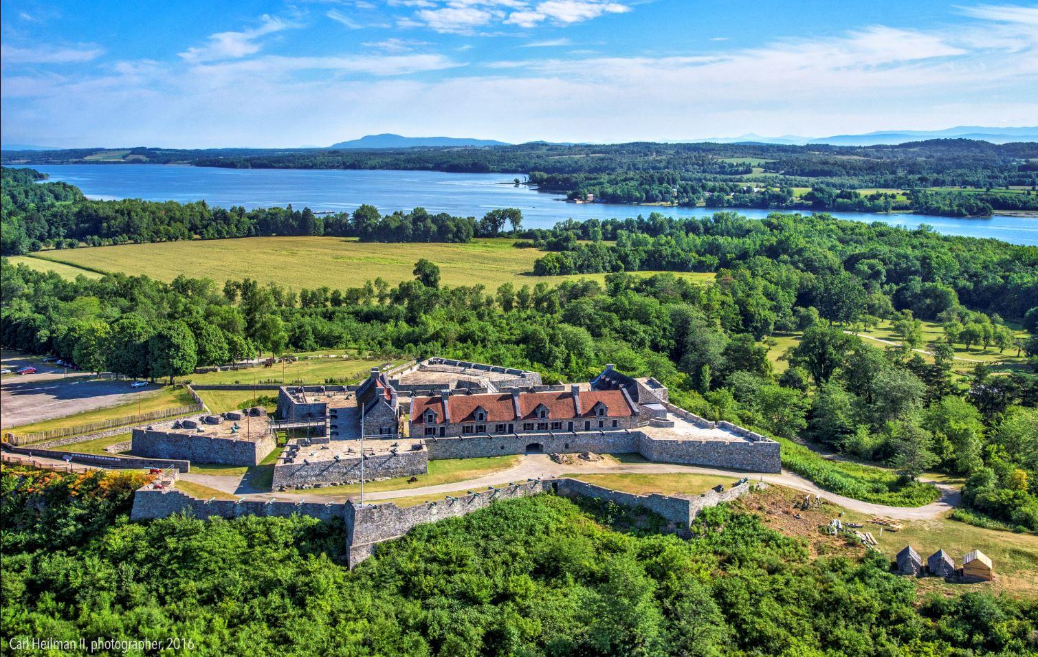 Fort Ticonderoga image 0