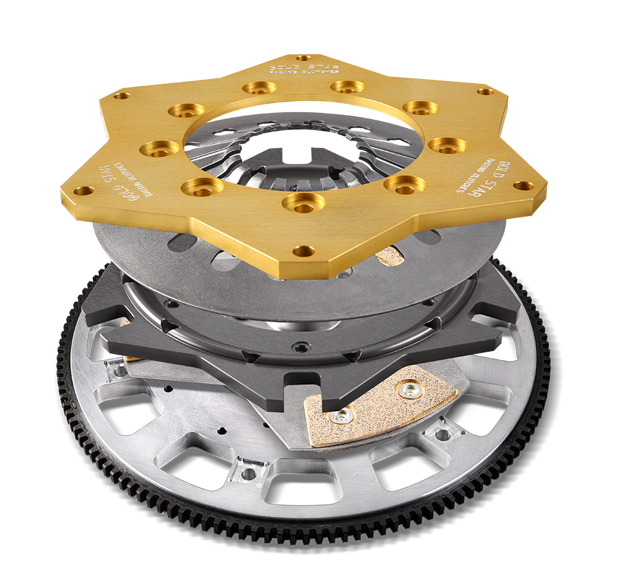 gold star racing clutches image 1