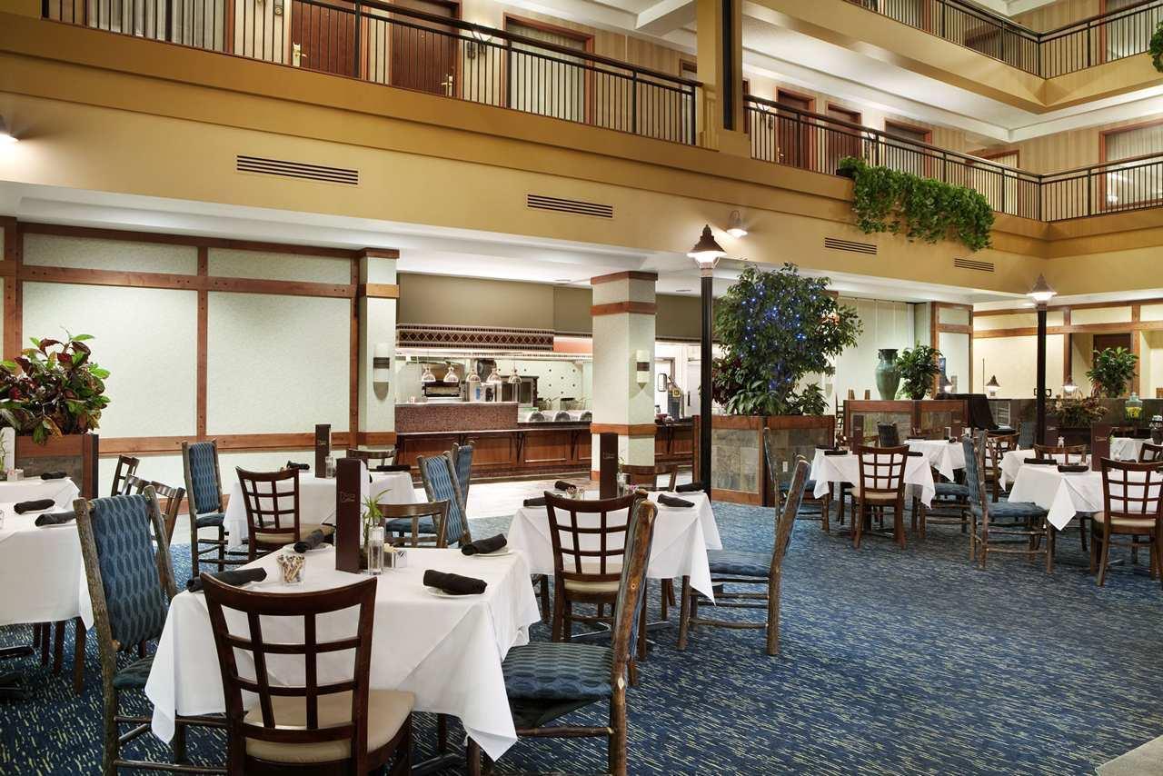 Embassy Suites by Hilton Denver International Airport image 3