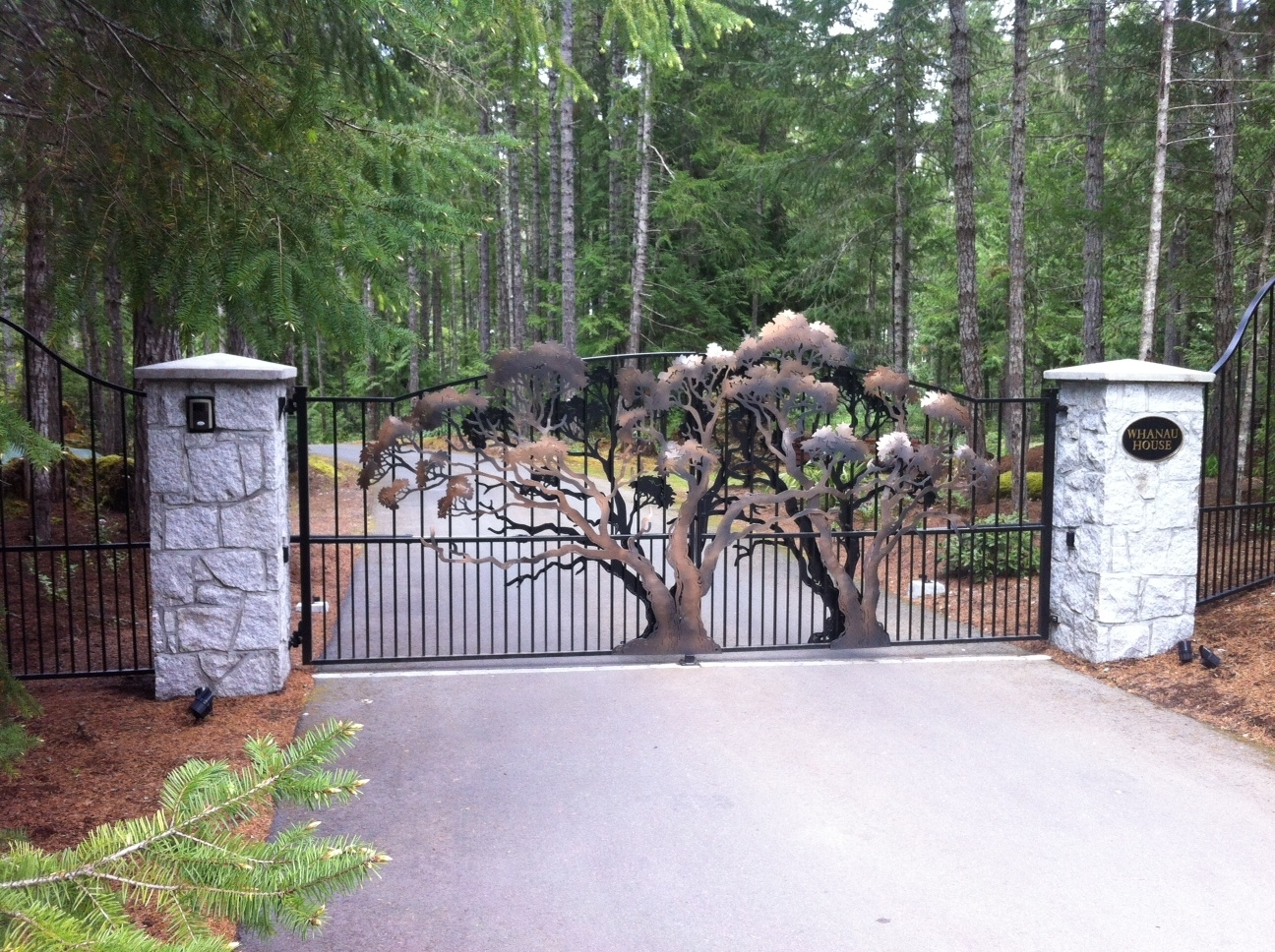 GEM Fabrications Gates & Gifts Ltd in Nanaimo