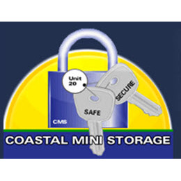 Coastal Mini Storage