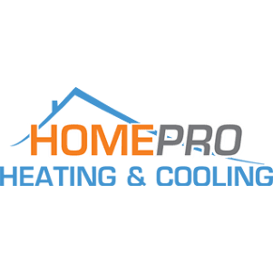 HomePro Heating & Cooling