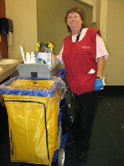 Master Care Janitorial