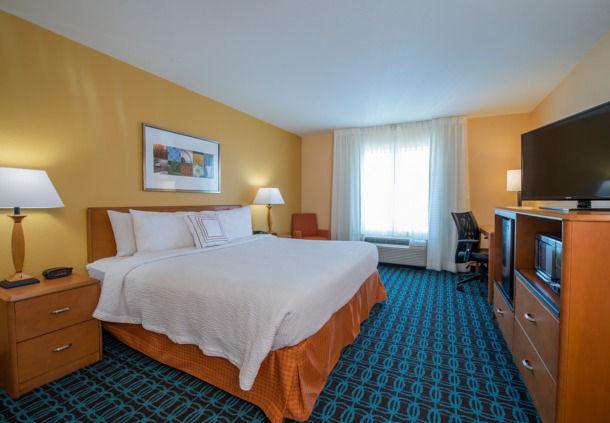 Fairfield Inn & Suites by Marriott Hinesville Fort Stewart image 6