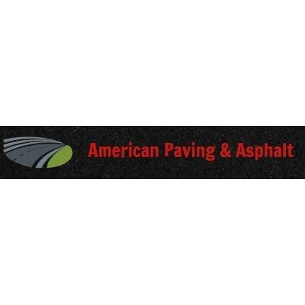 American Paving & Asphalt
