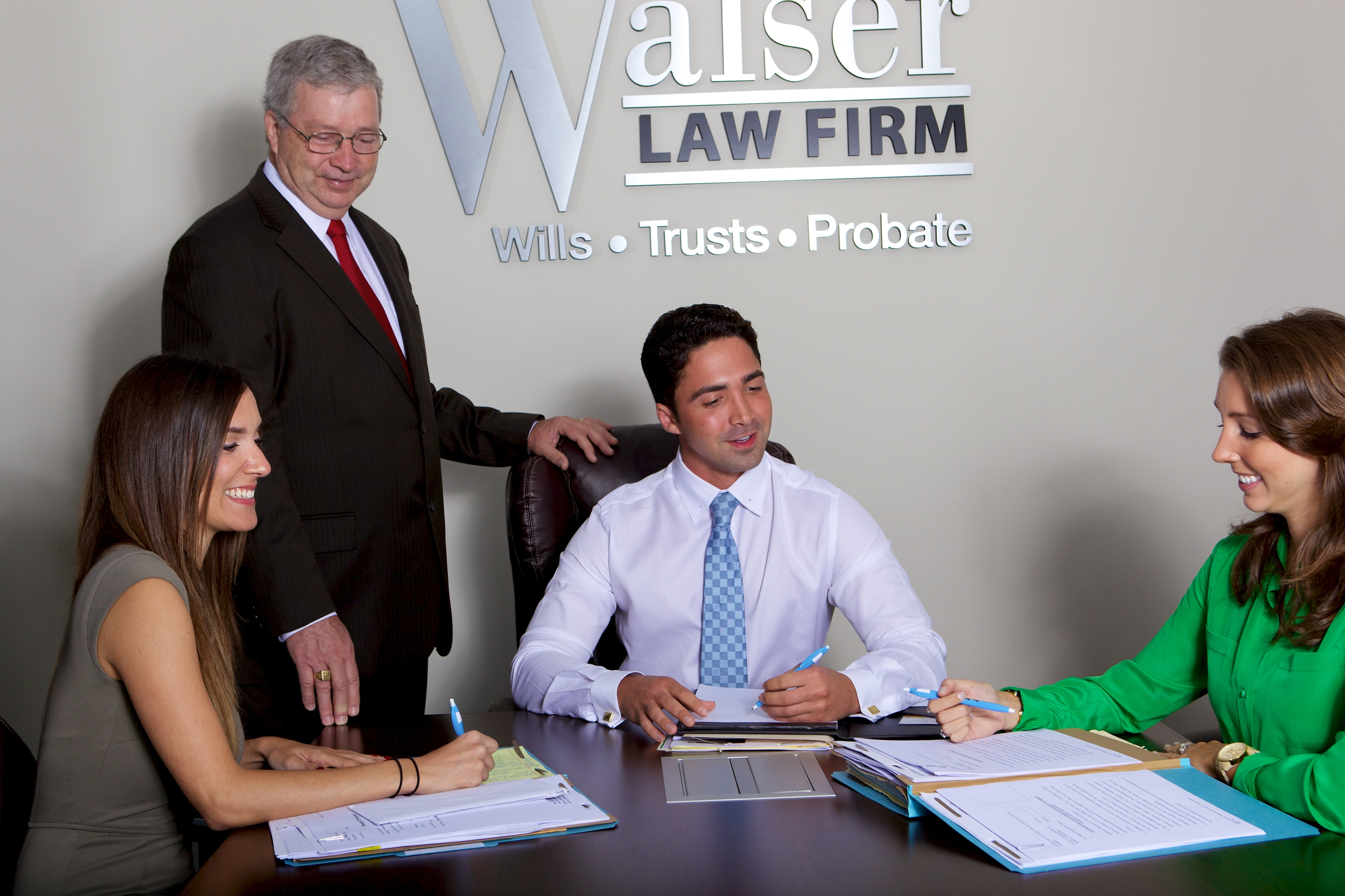 Walser Law Firm image 1