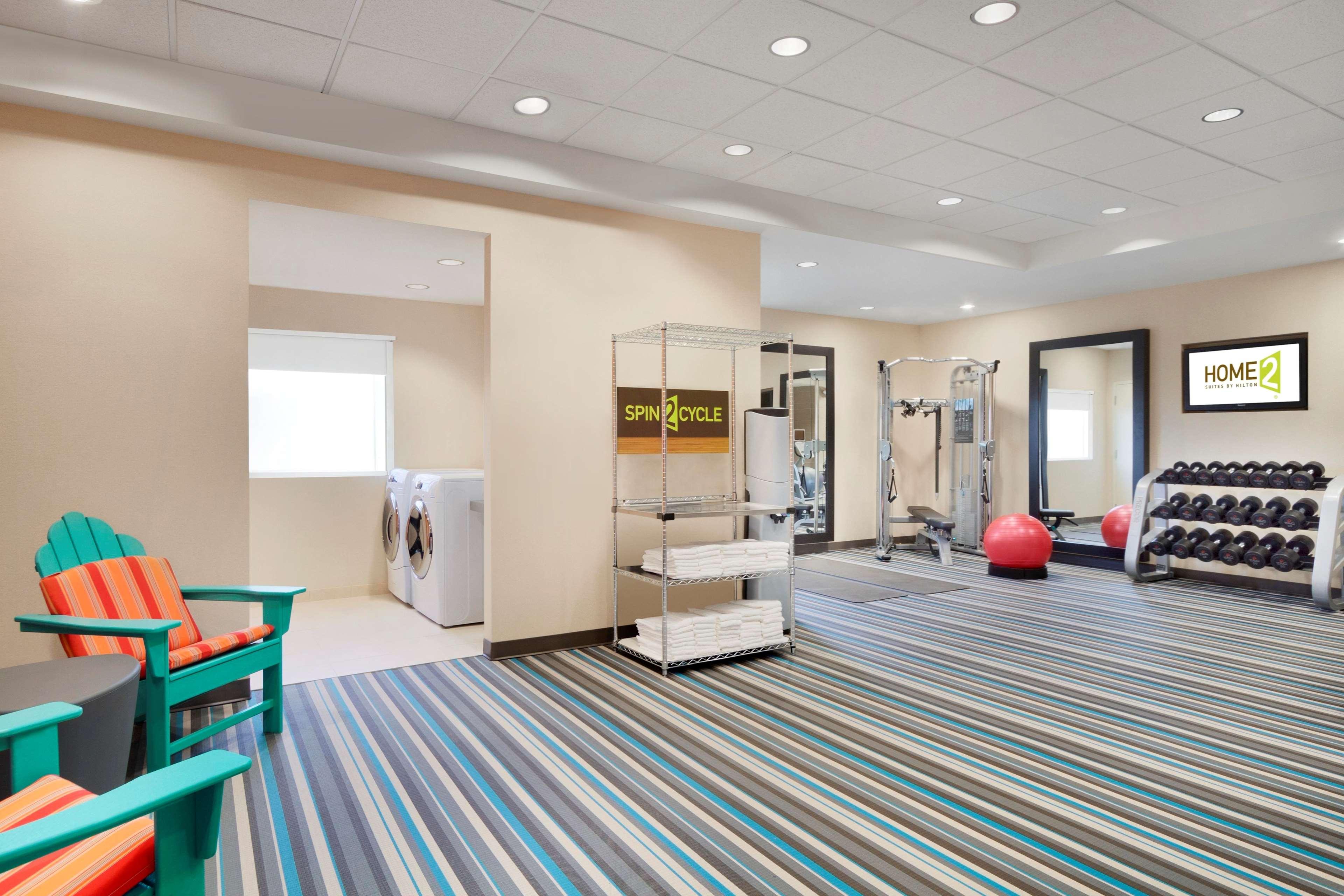 Home2 Suites by Hilton Lexington Park Patuxent River NAS, MD image 13