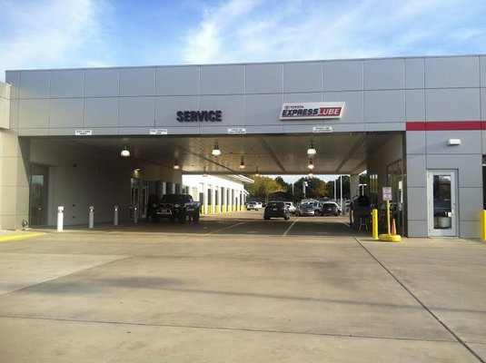 Toyota Of Victoria In Victoria Tx 77904 Citysearch