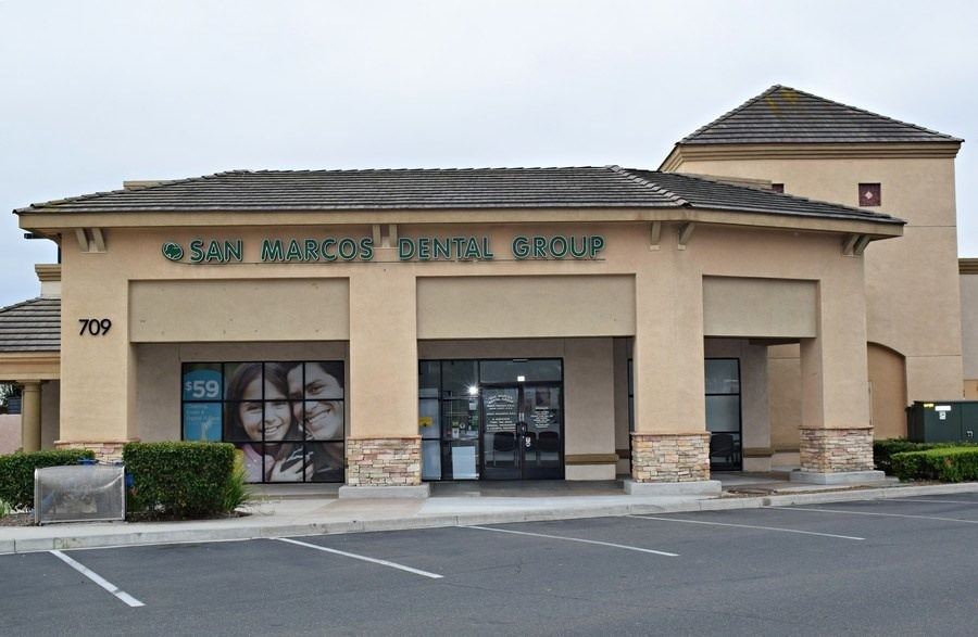 San Marcos Dental Group and Orthodontics image 1