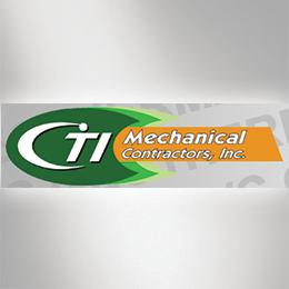 CTI Mechanical Contractors, Inc.