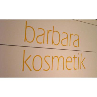 Logo von Barbara Kosmetik