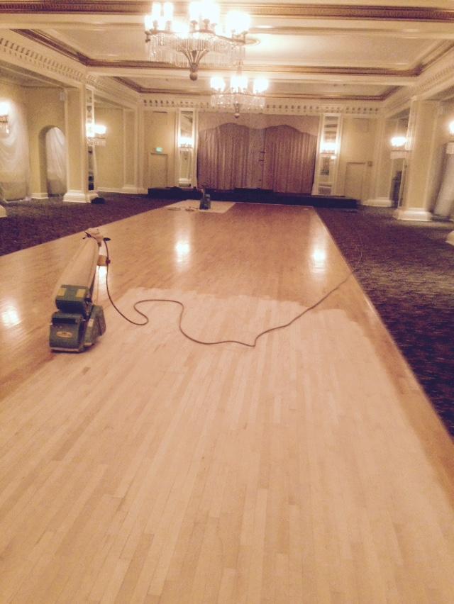 Custom Hardwood Floors Inc. image 0