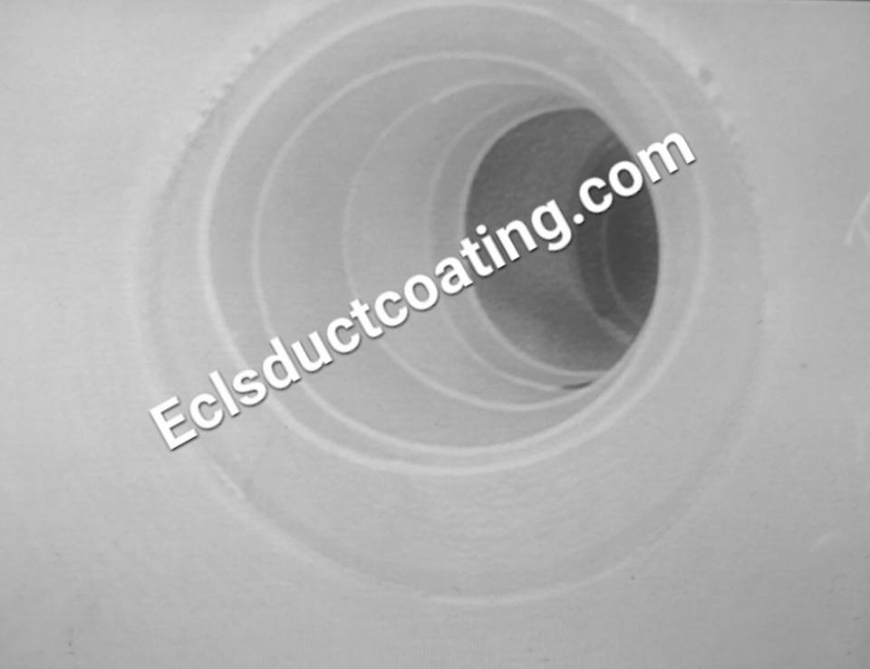 ECLS duct coating image 4
