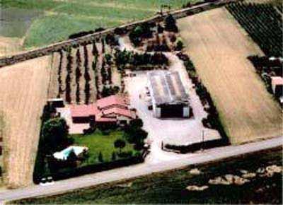 Andrea Bariani Giardini