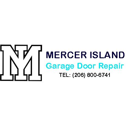 Mercer Island Garage Door Repair