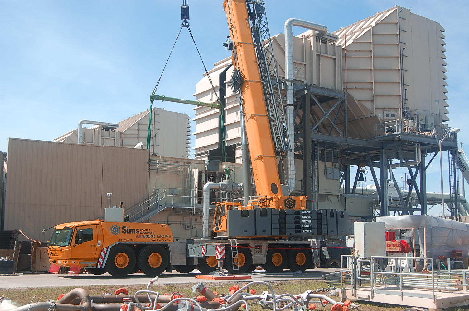 Sims Crane & Equipment Co. image 10