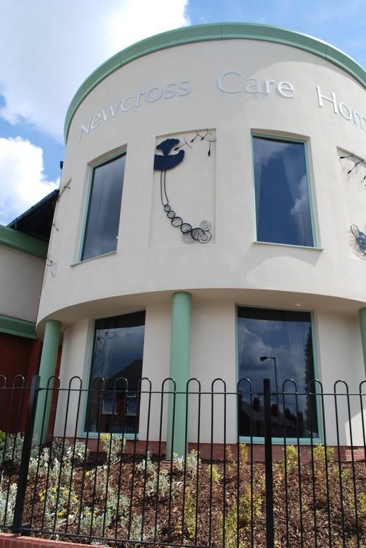 Newcross Care Home