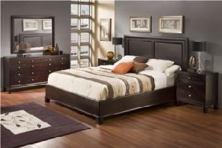 Country Comfort Bedrooms & Fine Furniture