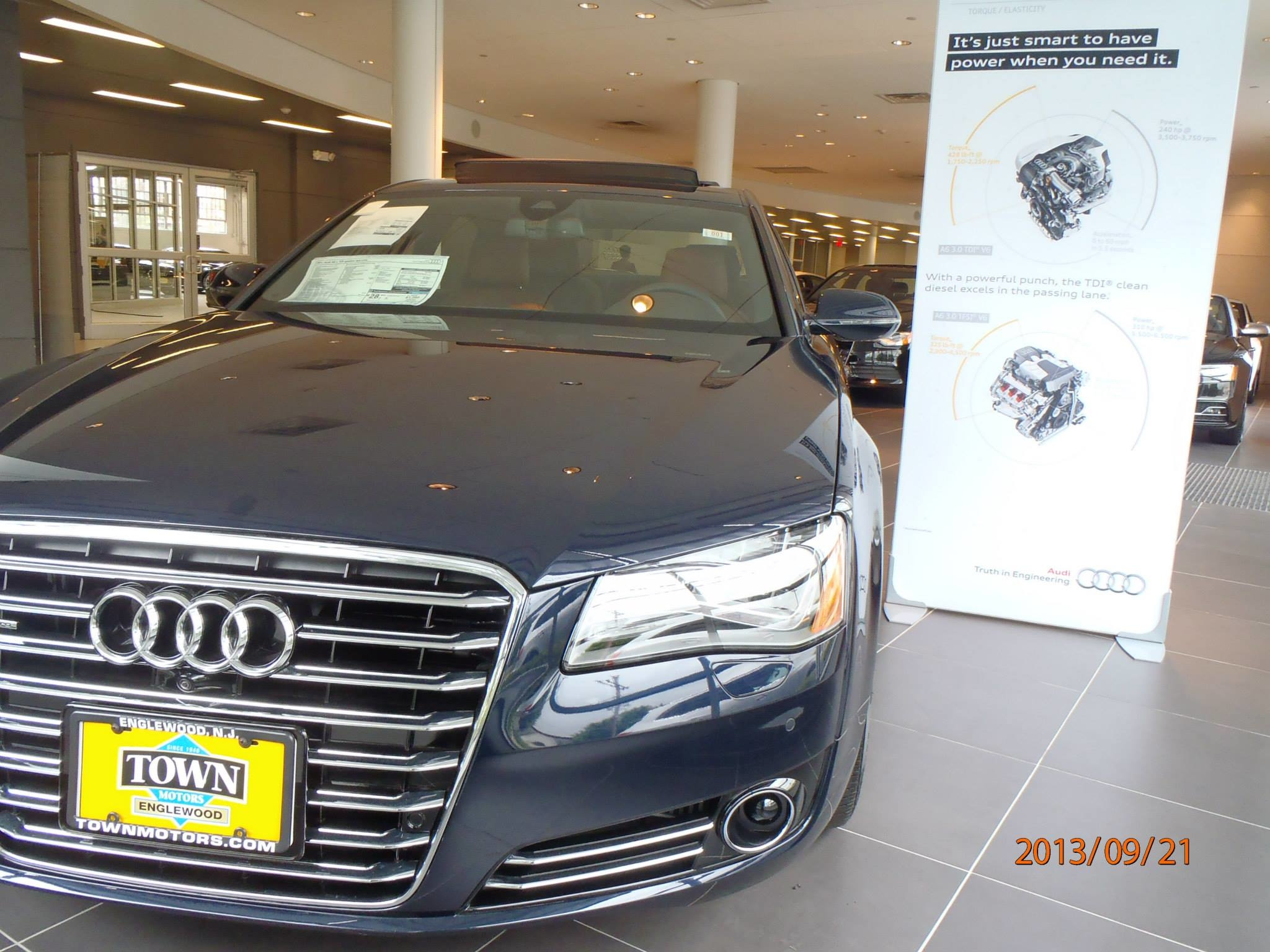 Town Audi Englewood Nj Business Page