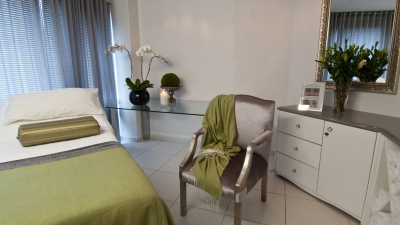 Skin Renewal Cape Quarter