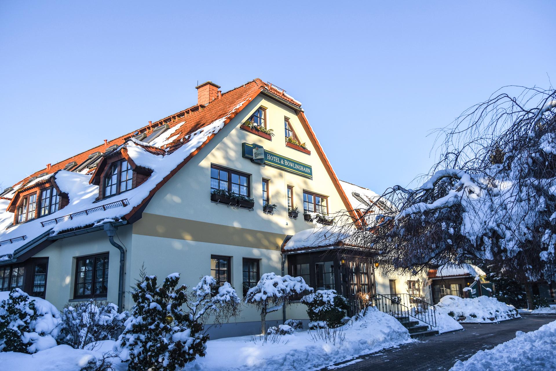 Hotel Waldblick - Pulsnitz (01896) - YellowMap  Hotel Waldblick...