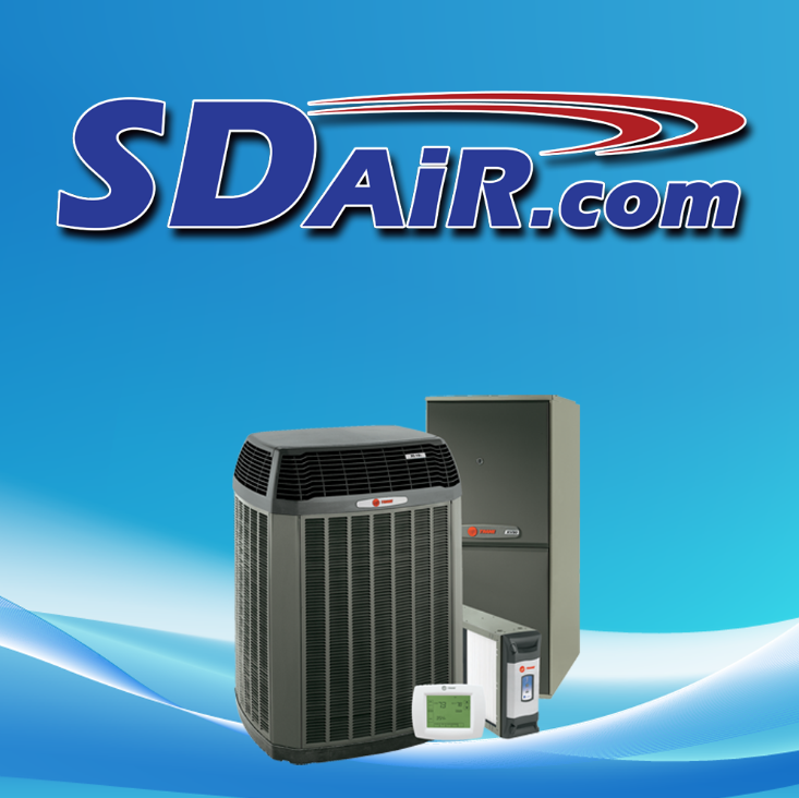 SDair Heating and Air Conditioning image 0